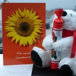 Erkältungskrankheiten - Gute Besserung