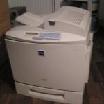 Farblaserdrucker Epson Accu Laser C2000