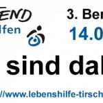 Benefizlauf Lebenshilfe Tirschenreuth e.V.