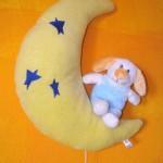 Spieluhren für Babys – süße Träume garantiert