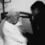 Enkeltrick – darauf sollten Senioren unbedingt achten