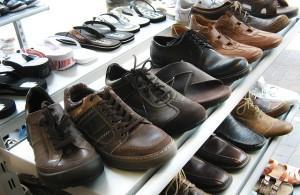 Schuhgeschäft - Bild Pixabay