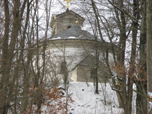 Armesberg bei Waldeck