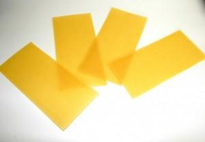 Lasagne-Platten - Lebensmittelfotos