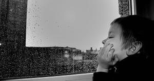 Regentage Kinder - Pixabay