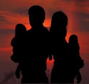 Familienfoto - Pixabay