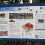 GEO-Erlebnisweg Kemnather Land - Land der Teiche und Vulkane