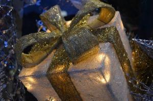 Weihnachtsgeschenke - Pixabay