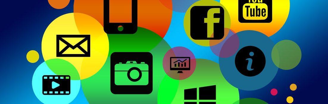 Social Media - Pixabay