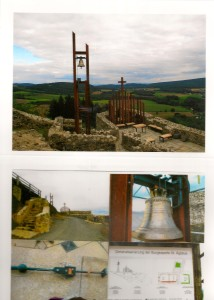 Glockengießen in Waldeck