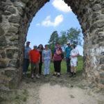 Führungen auf der Burg Waldeck