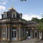 Eremitage Bayreuth - Pixabay