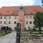Pfalzgrafenschloß in Neumarkt
