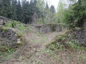 Ruine Zisslerhaus