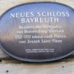 Neues Schloß Bayreuth - Wikipedia gemeinfrei