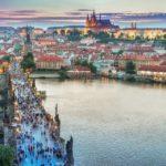 Prag - Berla-Blog