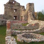 Burgruine Runding bei Cham