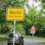 Naturpark Berlin-Spandau – Wanderwege HuK Waldeck – Opa Eule